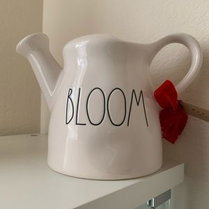 Rae Dunn BLOOM Watering Can